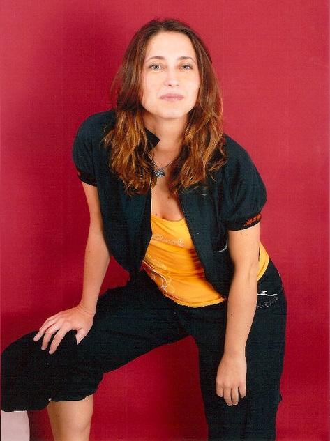 Diana Vázquez