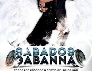 Baile Social en la Discoteca Gabanna!
