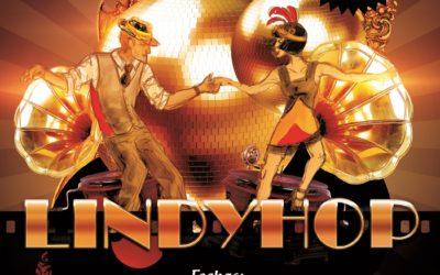 Curso de Lindy Hop