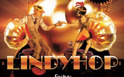 Nuevo curso de Lindy Hop (Iniciación)