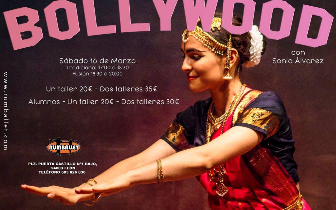 Talleres de Bollywood