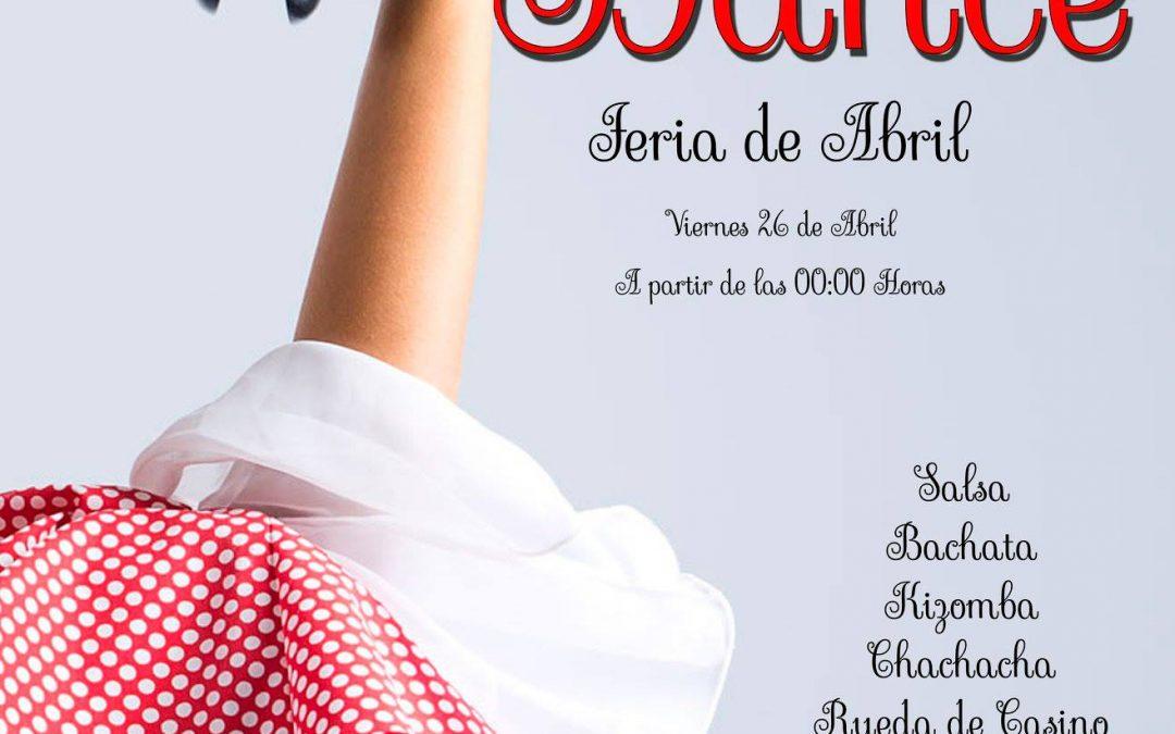 Social Dance – Abril 2019
