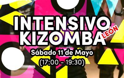 Curso intensivo de Kizomba – Mayo 2019