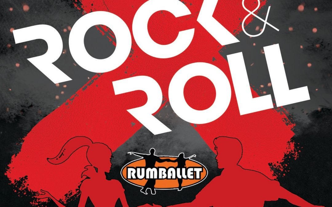 Taller de Rock and Roll – Diciembre 2019