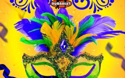 Carnaval Rumballet 2020