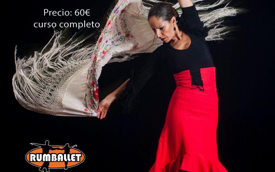 Curso intensivo de Sevillanas