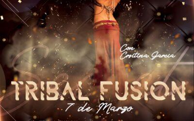 Talleres de Tribal Fusion – Marzo 2020