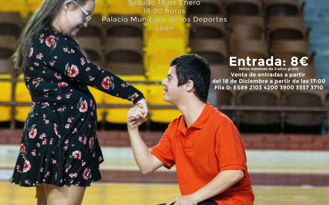 Gala Benéfica de Baile Rumballet/Amidown 2020!
